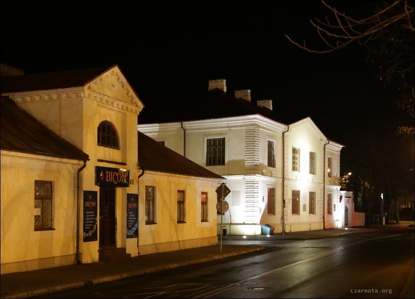 [Biała Podlaska] Zdjęcia miasta i okolic  Page 36   -> Kuchnia Orientalna Biala Podlaska Brzeska