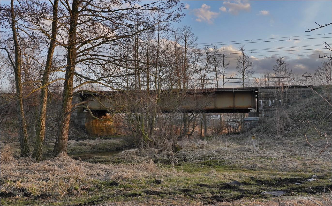 Sieradz, Most na rzece Myja w 1939 i 2021